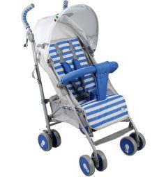 Прогулочная коляска Sweet Baby Marella, цвет: Blue