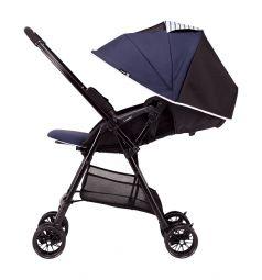 Прогулочная коляска Combi Mechacal Handy Light S, цвет: Navy
