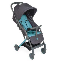 Прогулочная коляска Happy Baby Umma, цвет: marine