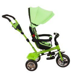 Велосипед Capella Wee Trike 360, цвет: зеленый
