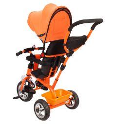 Велосипед Capella Wee Trike 360, цвет: оранжевый