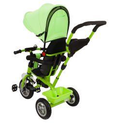 Велосипед Capella Wee Trike 360(А), цвет: зеленый
