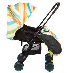 Прогулочная коляска Glory 1010, цвет: микс
