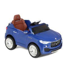 Электромобиль Weikesi Maserati Levante, цвет: синий