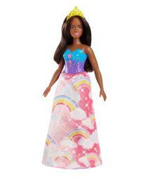 Кукла Barbie Dreamtopia Волшебная принцесса
