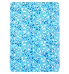 Funecotex Одеяло 100 х 140 см, цвет: голубой