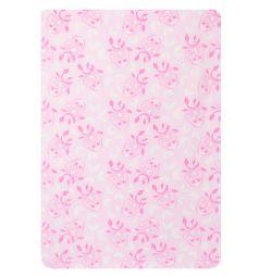 Funecotex Одеяло 110 х 118 см, цвет: розовый