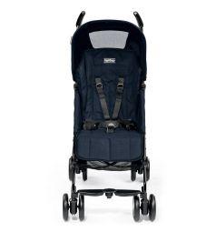 Прогулочная коляска Peg-Perego Pliko Mini, цвет: синий