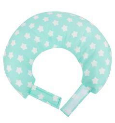 Подушка для кормления Моей крохе, цвет: зеленый