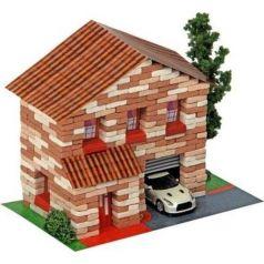 Конструктор Архитектурное моделирование Двухэтажный домик