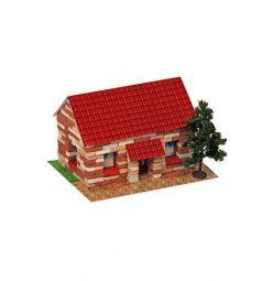 Конструктор Архитектурное моделирование Сельский домик