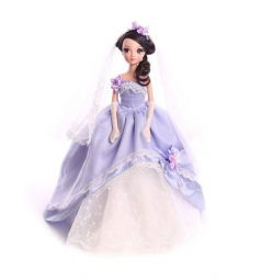 Кукла Sonya Rose Нежная Сирень 28 см