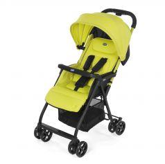 Прогулочная коляска Chicco Ohlala, цвет: citrus