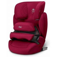 Автокресло CBX Aura-Fix, цвет: crunchy red