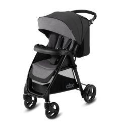 Прогулочная коляска Cybex Misu Air, цвет: comfy grey