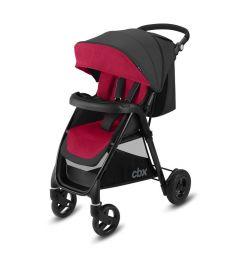 Прогулочная коляска Cybex Misu Air, цвет: crunchy red