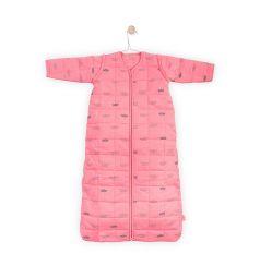 Jollein Конверт 70 см, цвет: розовый
