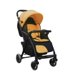 Прогулочная коляска Indigo Samba, цвет: бежевый