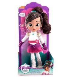 Кукла Nella Говорю и пою Принцесса Нелла 32 см