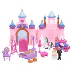 Замок для кукол Игруша 33 см