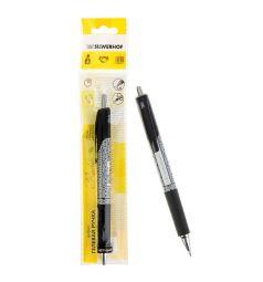 Ручка гелевая Silwerhof