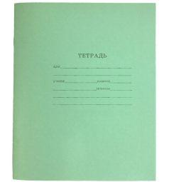 Школьная тетрадь А5 24 листа линейка Проф-Пресс Стандарт