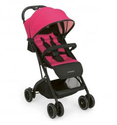 Прогулочная коляска Cam Compass, цвет: розовый