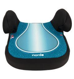 Автокресло-бустер Nania Dream, цвет: синий/черный