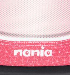 Автокресло-бустер Nania Dream, цвет: красный/черный