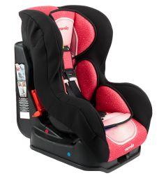 Автокресло Nania Cosmo 2P, цвет: красный/черный