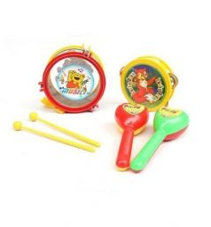 Набор Shantou Gepai Музыкальные инструменты