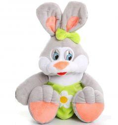 Мягкая игрушка СмолТойс Зайка Даша 41 см