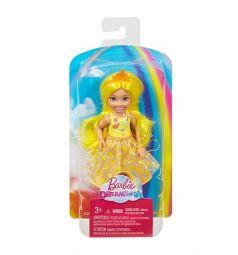 Кукла Barbie Челси Принцесса, желтые волосы