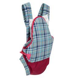 Babystyle Рюкзак-кенгуру, цвет: мультиколор