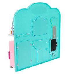 Мебель для куклы S+S Toys белый/розовый/голубой