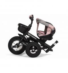 Велосипед Kinderkraft Aveo, цвет: pink