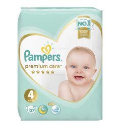Подгузники Pampers Premium Care Pants 4 размер (9-14 кг) 37 шт.