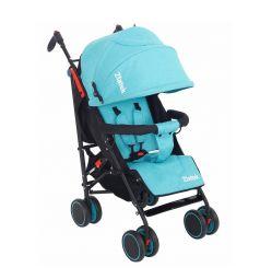 Прогулочная коляска Zlatek Discovery, цвет: светло-голубой