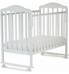 Кровать SKV Company Березка, цвет: береза снежная