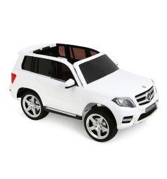 Электромобиль Weikesi Mercedes-Benz GLK-Class (x204) AMG, цвет: белый