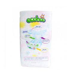 Подгузники Ecoboo (12+ кг) 46 шт.