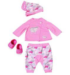 Одежда для кукол Baby Annabell Для уютного вечера