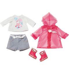 Одежда для кукол Baby Annabell Для дождливой погоды