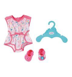 Одежда для кукол Baby Born Пижама и обувь