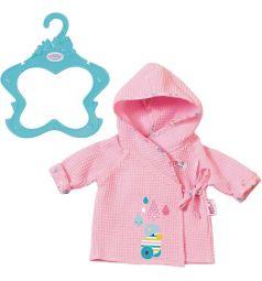 Одежда для кукол Baby Born Вафельный халатик
