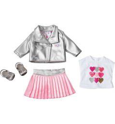 Одежда для кукол Baby Born Заканодательница моды