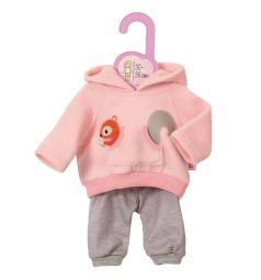 Одежда для кукол Baby Born Тренировочный костюм