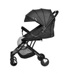 Прогулочная коляска Everflo Baby travel E-330, цвет: red