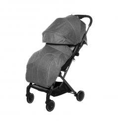 Прогулочная коляска Baby Care Compy, цвет: красный