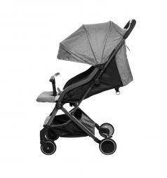 Прогулочная коляска Baby Care Compy, цвет: бежевый